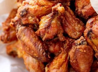 How Many Chicken Wings in a Pound?